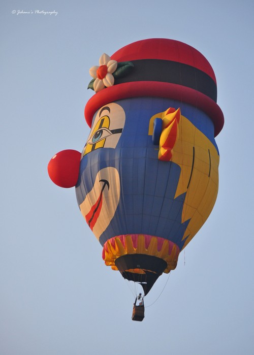 Hot Air Balloons -6