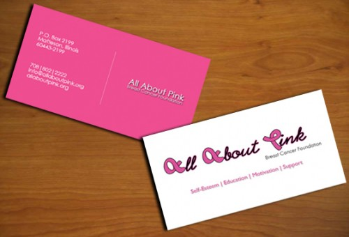 AAP Business Cards