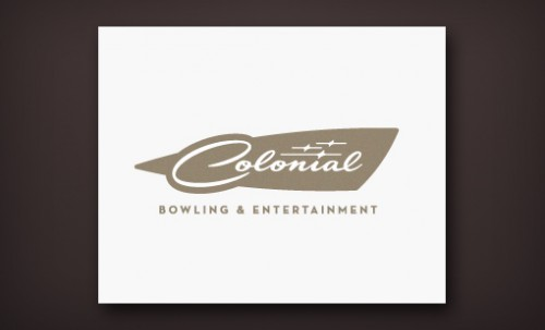 Colonial Bowling & Entertainment by devey