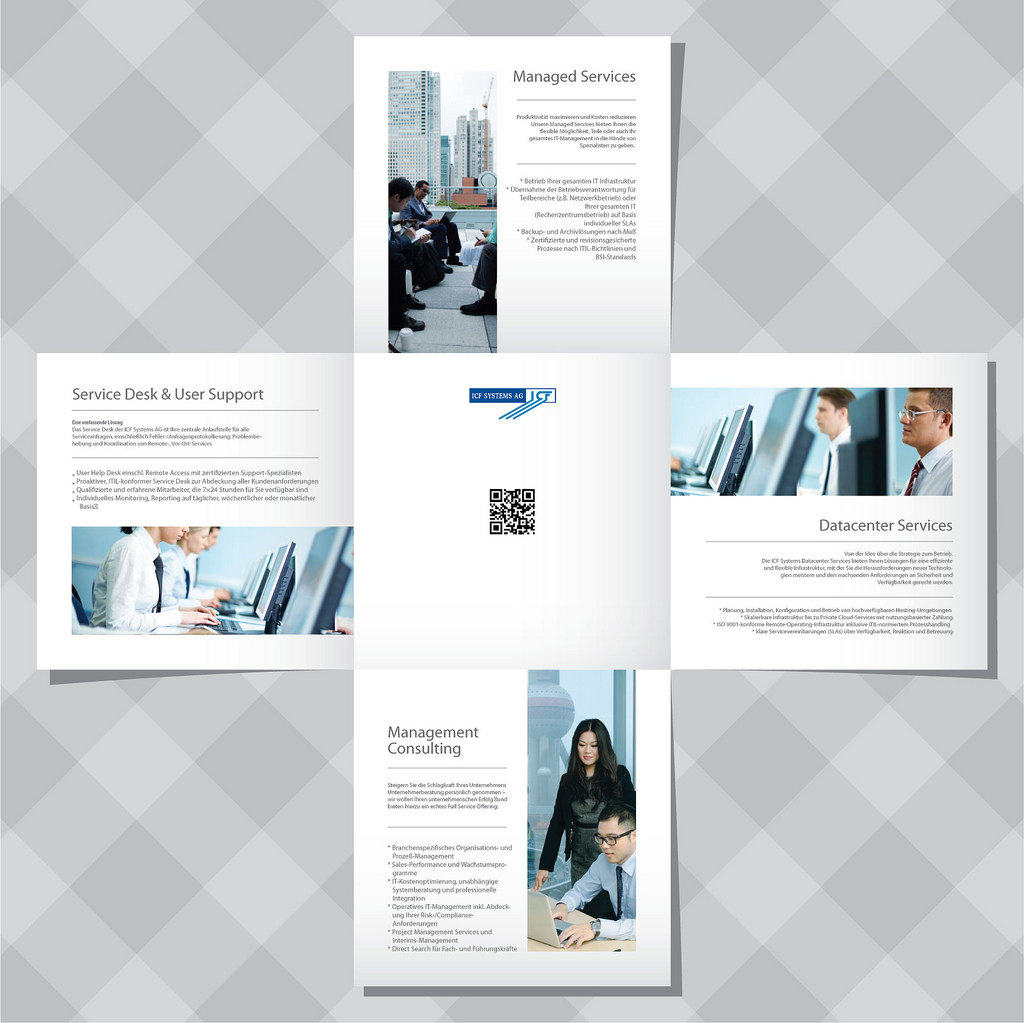 cool business brochure design ideas - Brochure Design Ideas