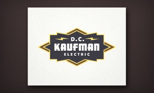 D.C. Kaufman Electric by devey