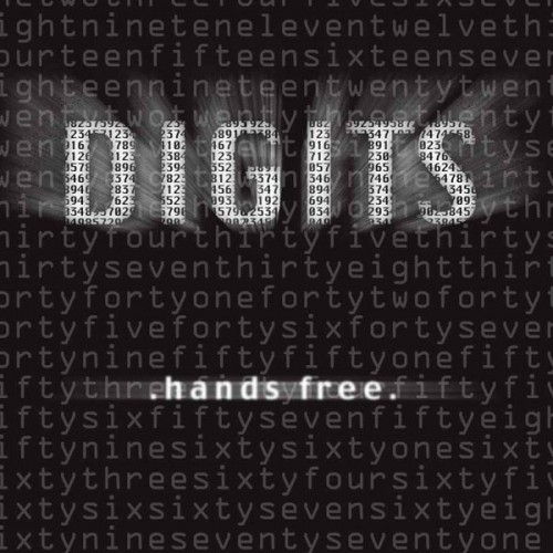 Digits Hands Free