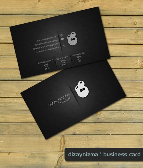 Dizaynizma Business Card