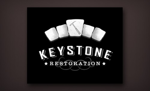 Keystone Restoration by SashaEndoh