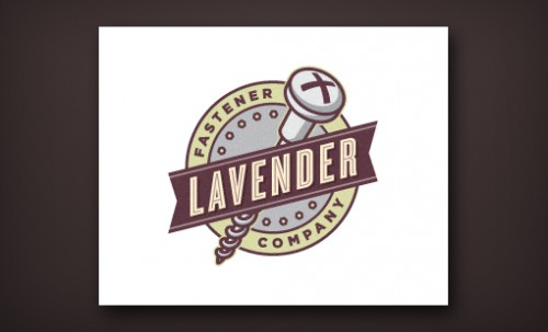Lavender Fastener Company by devey