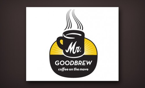 Mr Goodbrew by Johnsonlingo