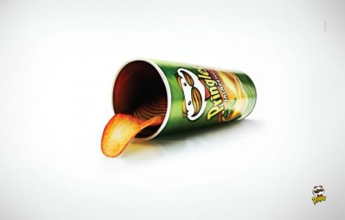 Pringles Jalapeno Tongue