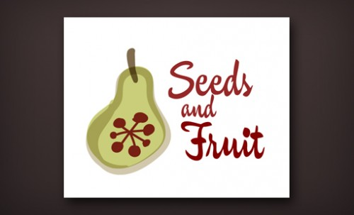 Seeds and Fruit by n0s0ap