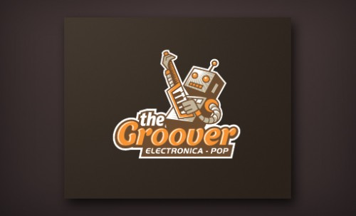 The Groover by wizmaya