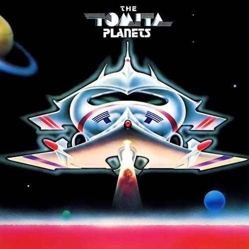 The Tomita Planets