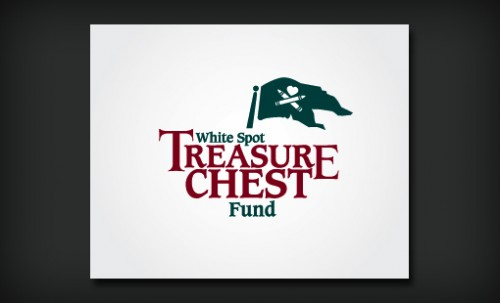 Treasure Chest Fund by Graeme