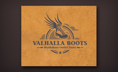 Valhalla Boots by watermarker