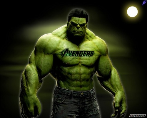 hulk-incredible-avengers-movie-wallpaper s