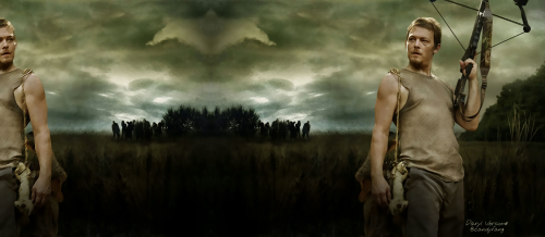 Daryl Background