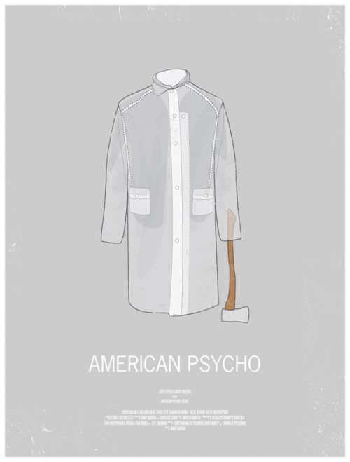 Dress The Part American Psycho