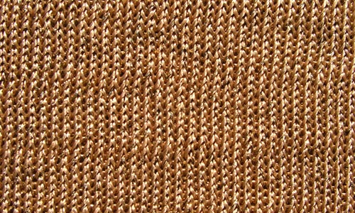 Gold Weave Fabric