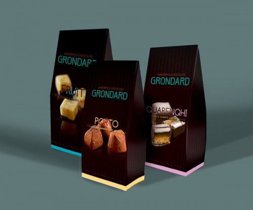 Grondard Sweets