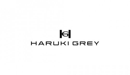 Haruki Grey