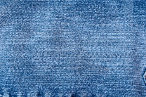 High Resolution Jeans Texture