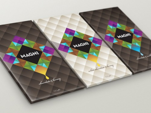 Magni Chocolate