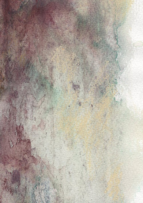 STOCK Watercolor Texture
