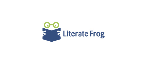 Literate Frog