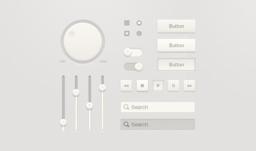 Smooth UI Kit