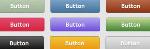 CSS3 Gradient Buttons with Pattern