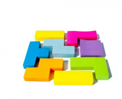 Block Notes Sticky Notes