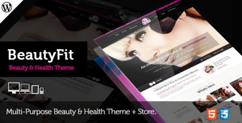 Expressivo - Lifestyle Masonry WP Blog Theme