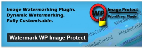 Watermark WP Image Protect