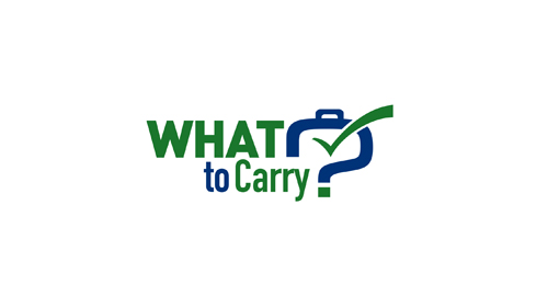 What to Carry