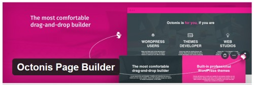 Octonis Page Builder