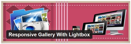 Responsive Gallery With Lightbox