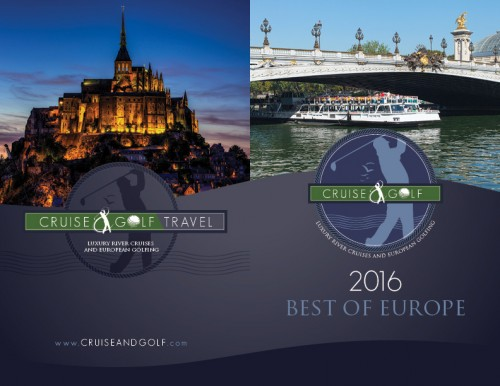 Cruise and Golf Travel