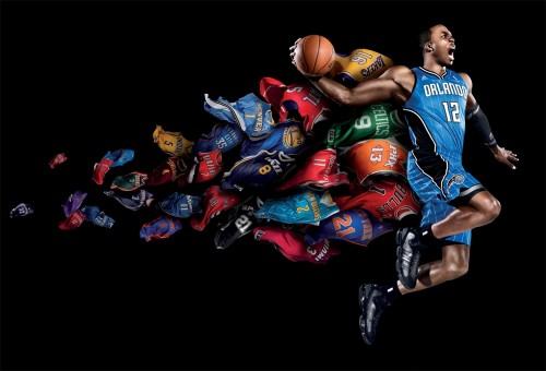 Sport Adidas Basketball Wallpaper